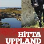 Omslag HittaUppland